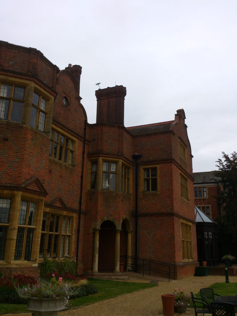 chimney-sweep-hanbury-manor