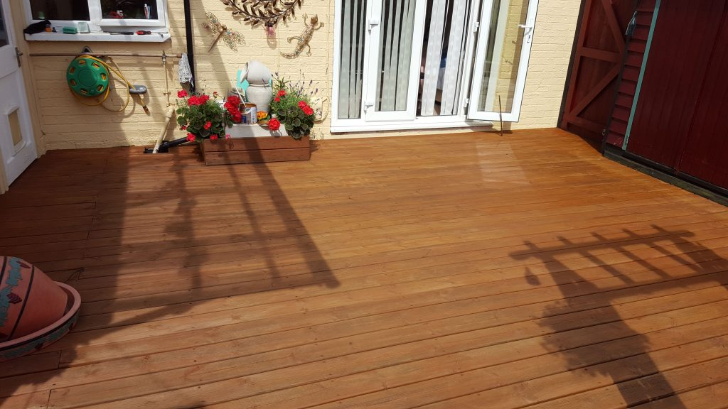 decking-after-staining