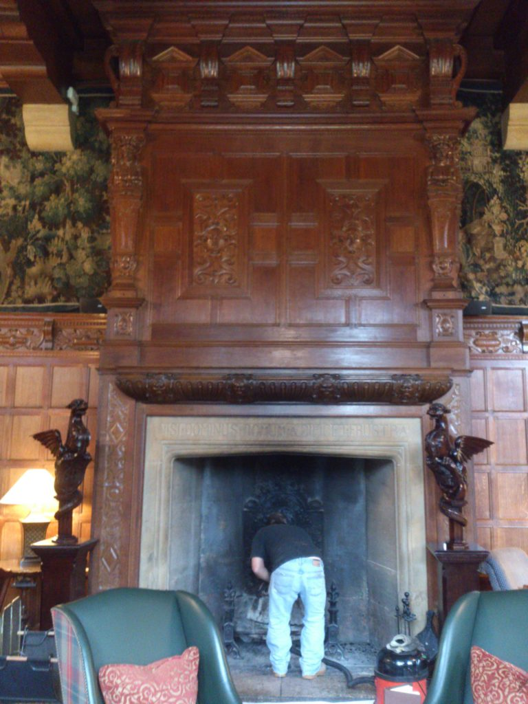 fireplace-hanbury-manor