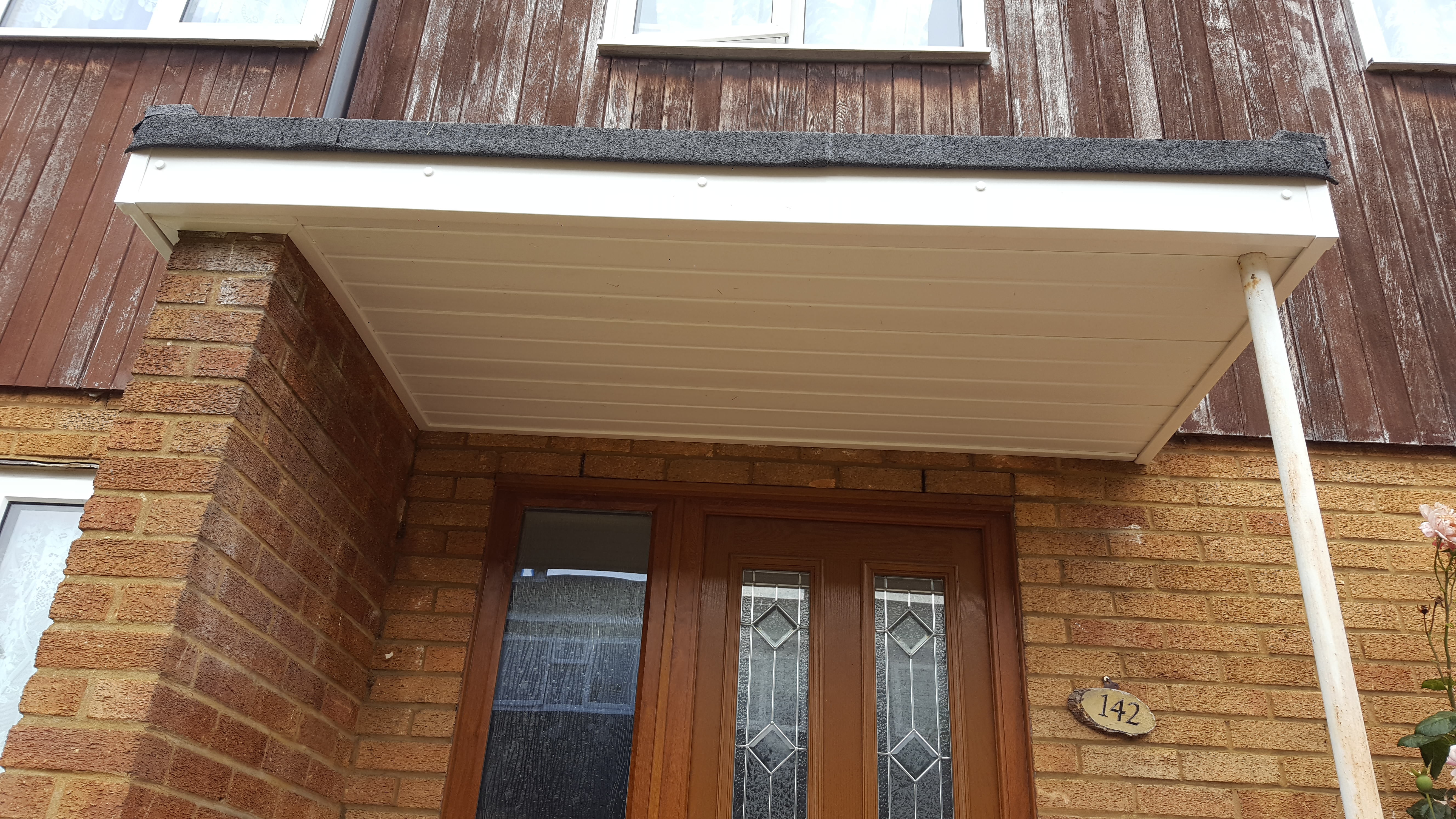 Porch Maintenance Property Maintenance Essex Amp Hertfordshire