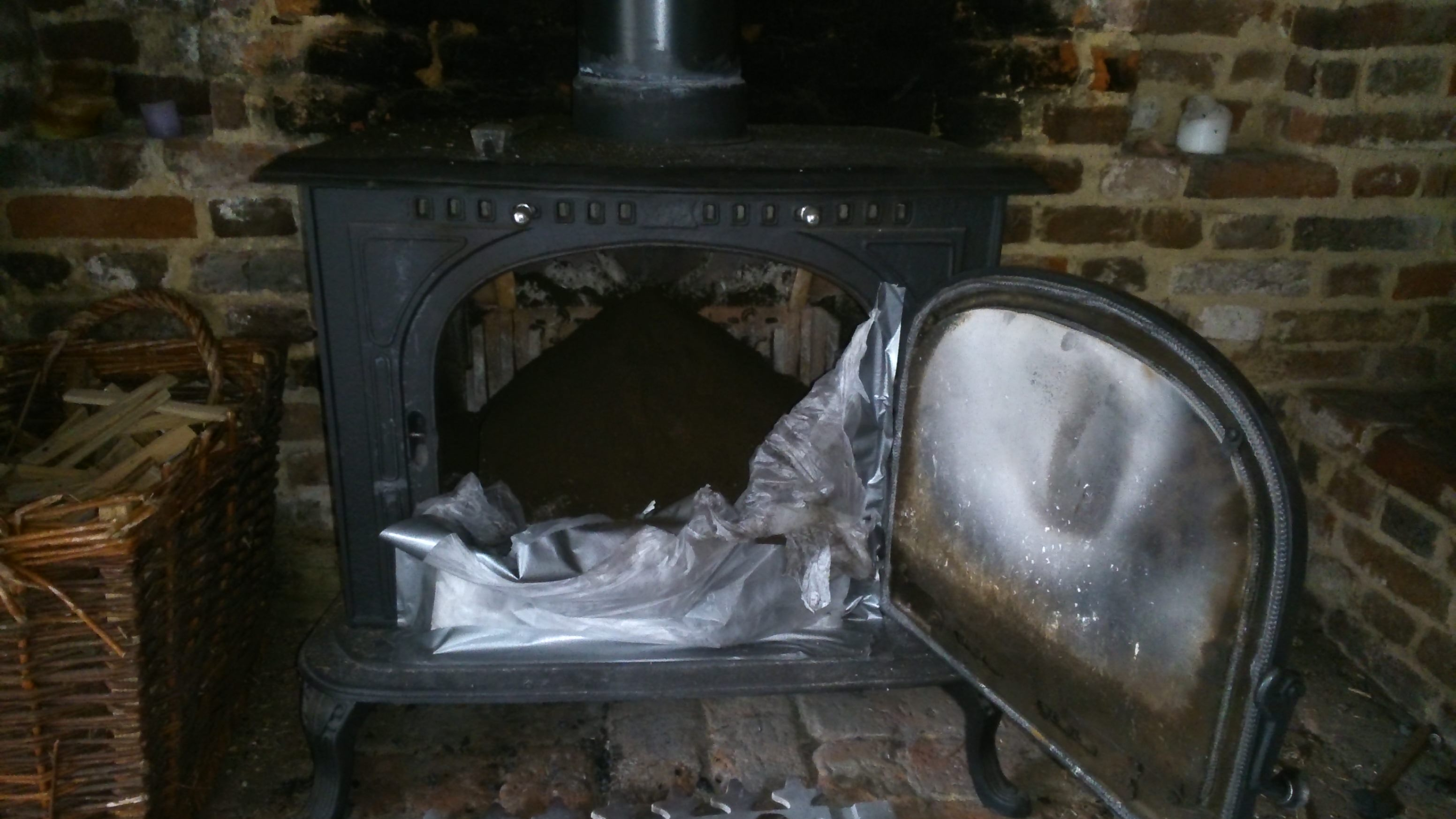 stove-full-of-soot-after-sweep